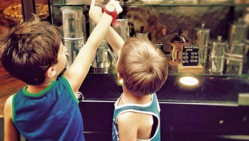 Ogni giorno un caffè, ogni giorno una Napoli diversa