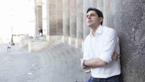 Un nuovo punto di vista: Riccardo Guarino