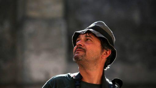 Un nuovo punto di vista: Sergio Siano