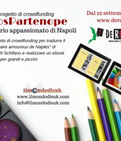 Dictionnaire amoureux de Naples: 68 giorni per la traduzione