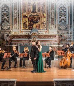 Domeniche a Donna Regina: l'Orchestra Napoletana