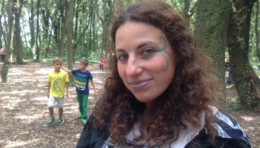 A scuola di protezione ambientale: Alessandra Fragale e Città Flegrea