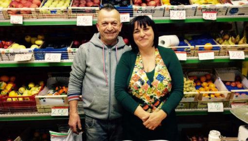 La cucina che nutre l'integrazione: i martedì di Tina & Angelo