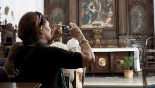 Open church: un polo turistico per l'area dello Spirito Santo