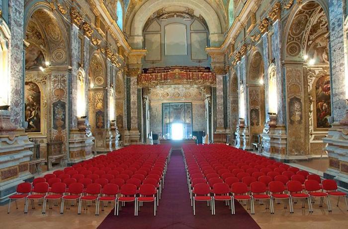 Museo Diocesano Napoli.Inizia La Stagione 2017 Dell Orchestra Napoletana Unanapolialgiorno