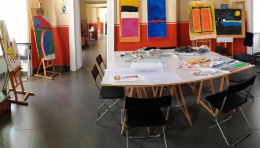 Casa delle Arti e dei Mestieri: impara l'arte e…mettila per la comunità!