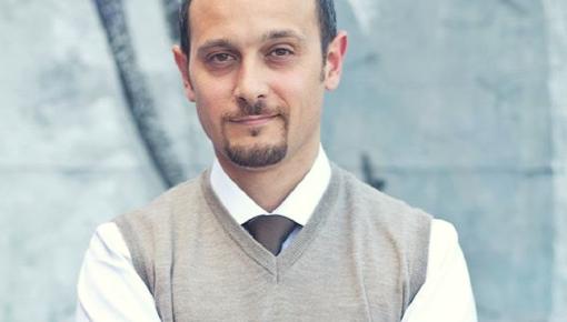 Un nuovo punto di vista: Luca Borriello