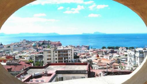 Benvenuti a Casa Tolentino: il segreto vista mare di un'ospitalità che rigenera