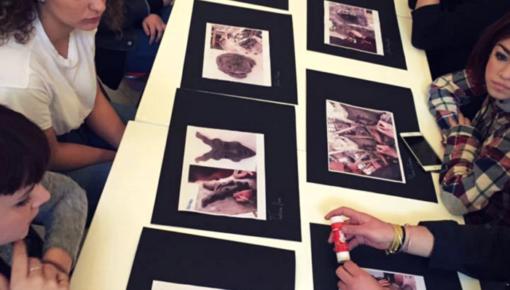 SMMAVE: un centro per l'arte contemporanea ai Vergini