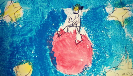 Il Piccolo Principe va sul Pianeta Sanità: sogna in grande contro i baobab del male