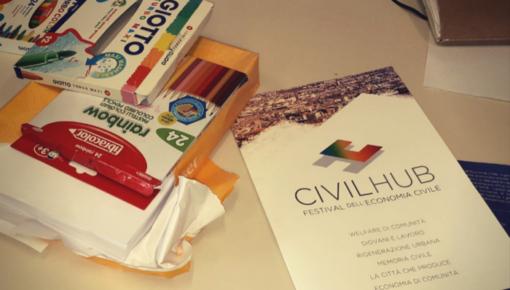 #CivilHub: ecco il cammino di Napoli verso l'economia civile