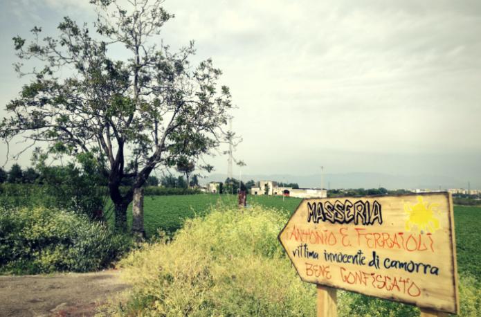 Masseria Ferraioli Afragola