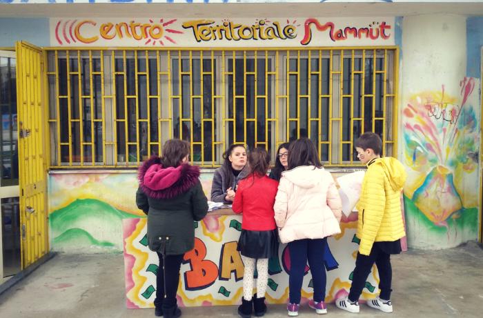 Centro territoriale Mammut