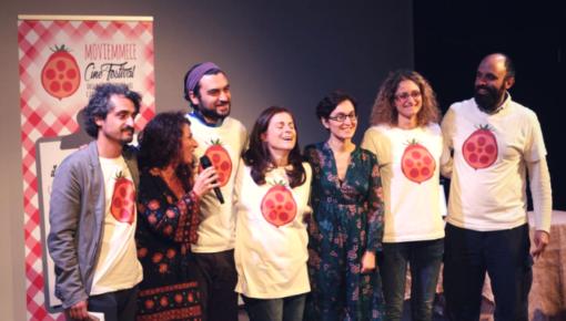 Moviemmece: Cinefestival della biodiversità del cibo e delle culture